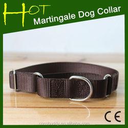 Shock Resistant Nylon Collars Dog Training