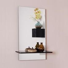 fornitore cartello con design specchio da parete decorativo in vendita in buone qualità
