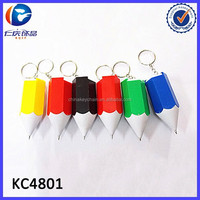Personality Creative Gifts Ball-point Pen Key Chain