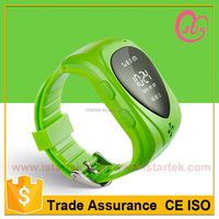 Startrack PT80 gps watch with SOS Button and Call function for old people