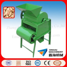 Peanut sheller/peanut shelling machine/groundnut sheller