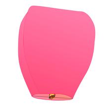 Wholesale 50pcs/lot Pure mix colors Chinese Sky Lantern & Wishing Lanterns