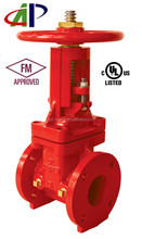Industrial and fire fighting Gate Valve