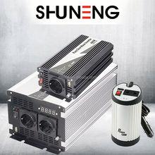 SHUNENG 3 phase outback convert