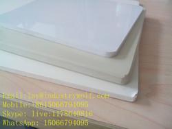 CHINA 4*8 PVC SHEET, PVC RIGID SHEET, PVC RIGID BOARD