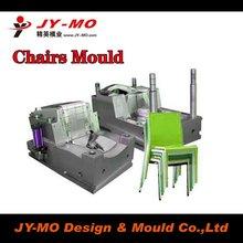 plastic 2012 modren durable chair mould