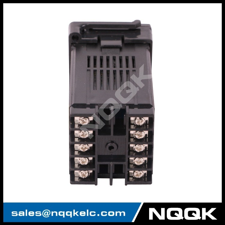 4 REX-C100  Thermostat Temperature Controller.JPG