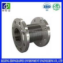 Flessibile in acciaio inox metal di espansione a soffietto/espansione comuni/a soffietto compensatore