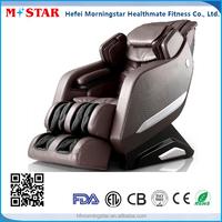 Luxury Healthcare 3D Sex Zero Gravity Massage Chair RT6910S