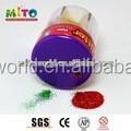 bulk Sparking super thin glitter flash powder