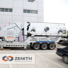 hard rock mobile crushing plant for sale in yemen with good price