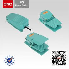 factory directly VFS-201 industrial foot switch for floor lamps