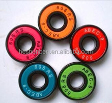 High Speed and Long Life Roller Speed Skate Bearings