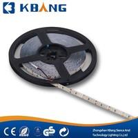 LED strip with 2835 SMD Warmwhite/white 120PCS/M 192PCS/M