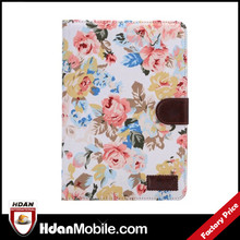 alibaba china lovely leather case for ipad mini 3 smart case cover, for ipad mini case leather flip