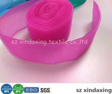 Hook and loop tape for hair bang