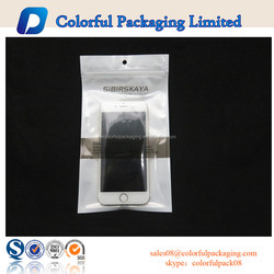 High quality window apple 6S smart phone case packaging