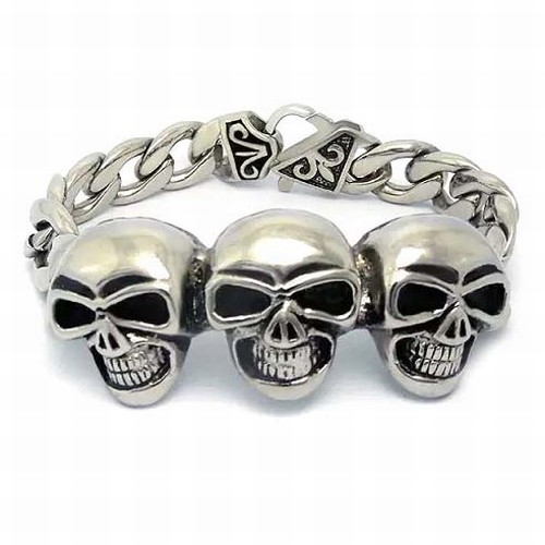 Skull Bracelets Wholesale Wholesale Skull Jewelry