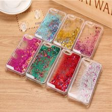 Price Cute Glitter Star Liquid Back Case cover for iphone 4 4s Fashional Protective Housing for iphone 4 phone cases