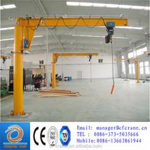 ZB-A Model JIB Crane, 2 ton Cantilever Crane Price