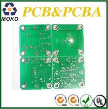 MK fabricante de la placa de circuito impreso multicapa rápida