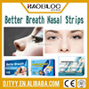 As Seen On TV Product China Nose Strips Stop Snorning