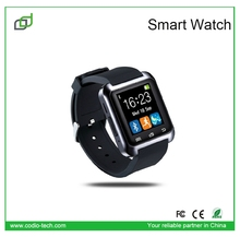 Oem high quality with competitive bluetooth u8 smart watch