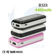 Top quality creative high end brand new power banks
