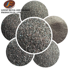 Hot-selling Bonded Abrasive Grade Brown Fused Aluminum Oxide