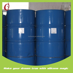 Have excellent resistance to high temperature and good aging phenyl methyl silicone