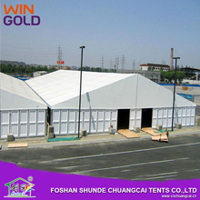 2015 High Quality Outdoor Industrial Large Warehouse Tent For Storage