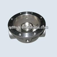 Iron/Steel/Aluminum/Brass OEM Machining Products