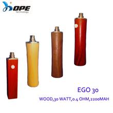 ego 30 2015 new product electronic cigarette wholesale dry herb vaporizer pen