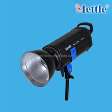 continue LED studio lights 5500K 100W with 2.4G remote EL-1000B for photographic