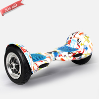 SNY 10inch two wheel smart self balancing electric scooter E11 factory OEM price china 2 wheel gyro skateboard with bluetooth