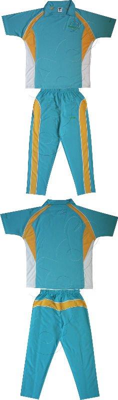 Cricket uniforme 1112