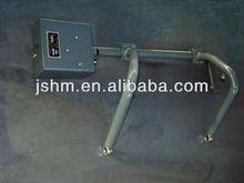 Electric External Swing Bus Door Mechanism