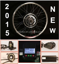 48V 500W E-bike Front wheel E bike conversion Kit new Electric Bicycle hub Motor