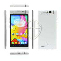 MTK6572 512mb ram android cell mobile phone mini slim 5.0 inch QHD screen phone shop in China
