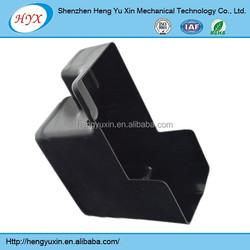 china oem custom vacuum formed plastic housing with Temperature resistance flame retardants
