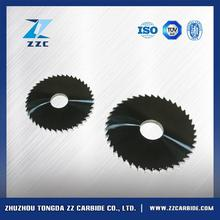 100% Raw Material cemented carbide square knife with low price