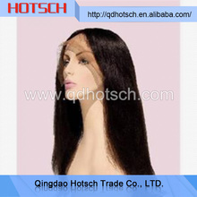China supplier hot-sell lace front wig men