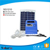 newest home use mini new plastic europe market portable solar systems for home use