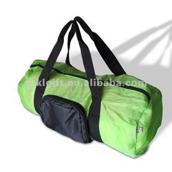OEM Manufacture Promotional Shenzhen Folding Travel Bag,Fold up Polyester Bag with High Quality Cheap Price