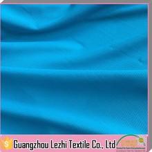 70D Knitting Polyester Mesh Football Jersey Fabric