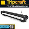 Hot sale! 120W LED LIGHT BAR for truck light Atv subaru Led Light Bar china manufacturer