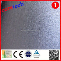 Hot sale Durable leather fabric for furniture factory