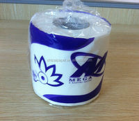 white core High oil and water absorption power toilet paper wholesale
