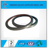 Black Rubber Ring Gasket Crankshaft Oil Seal Suppliers from China