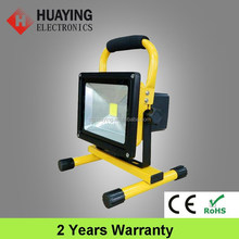 Hot Sale LED Flood Light IP65 Rechargeable LED Work Light